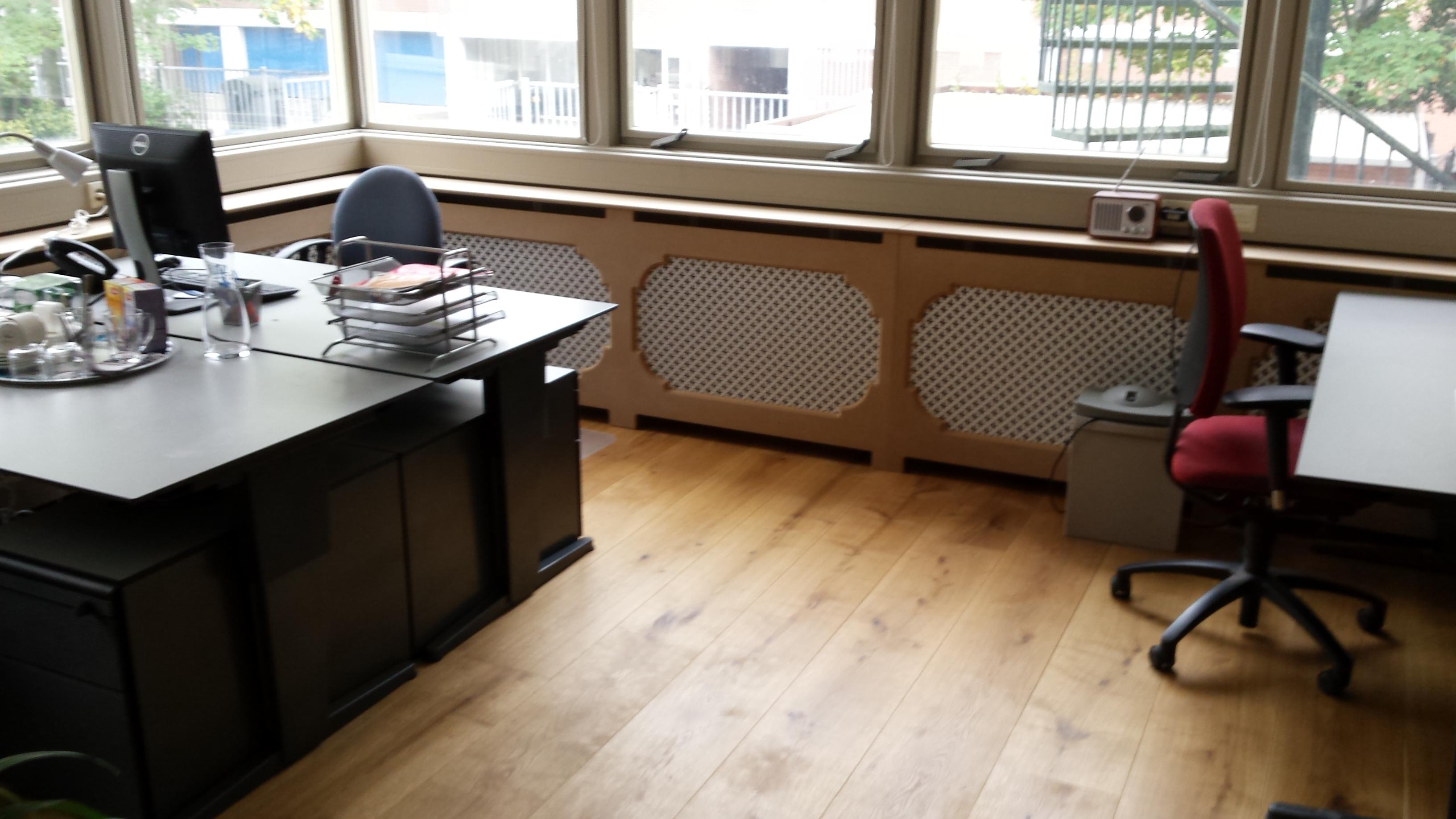 Den Haag Kantoor Franse Lelie 4